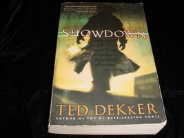 Showdown (Paradise Series, Book 1) Ted Dekker PB - $3.00