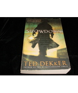 Showdown (Paradise Series, Book 1) Ted Dekker PB - $3.00