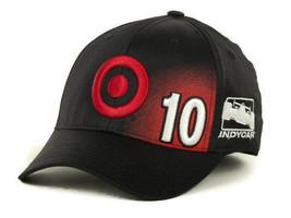 IZOD Indycar Racing Series #10 Dario Franchetti Target Racing Cap Hat - $18.04