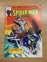 Mundi/ Marvel Comics Spiderman - #65 (Juillet 1980) Vfn Espagnol & Nova - $10.95