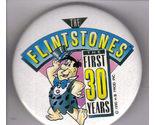 Button flintstone 30 yrs thumb155 crop