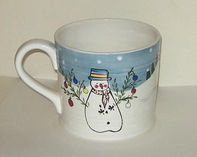 Snowcup