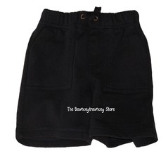 New With Tags Janie & Jack  Summer Air Show  Navy Shorts 12 - $14.99