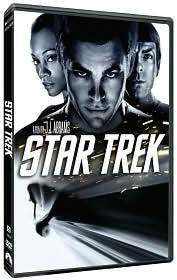 Star trek dvd 2009 1