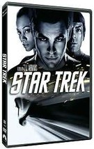Star Trek  DVD 2009 - $10.00