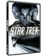 Star Trek  DVD 2009 - $10.00