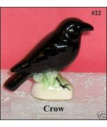 Canadian Tender Leaf Tea Bird - Crow - $9.00