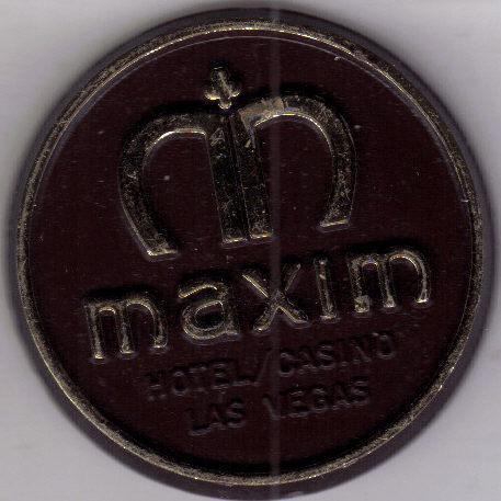 Maxim chip