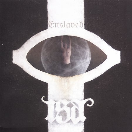 Enslaved - Isa 2005 CD New/Sealed  Black Metal