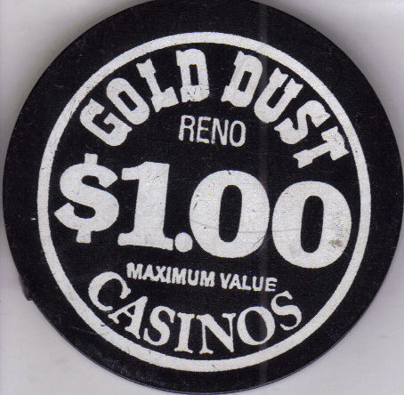 Gold dust casino