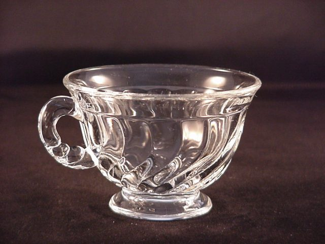 Fostoria  Colony Footed Cups
