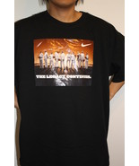 NIKE THE LEGACY CONTINUES T-shirt 3XL - $9.95