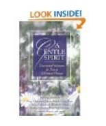 A Gentle Spirit : Devotional Selections for Today's Christian Woman (199... - $4.00