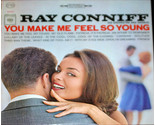Ray conniff you make me feel so young cover thumb155 crop