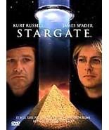 Stargate  - $6.00