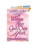 A Woman after God's Own Heart : Following His Design for Becoming a Woma... - $5.00