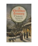 Christmas Treasury of Yuletide Stories and Poems (1992, Hardcover) - $5.00