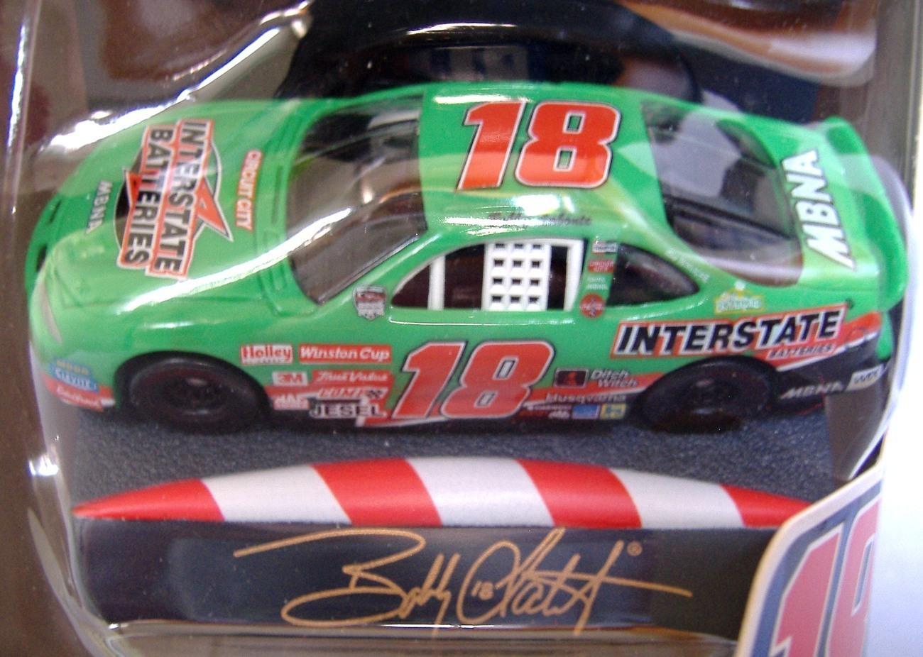 Xmas ornmnt race car