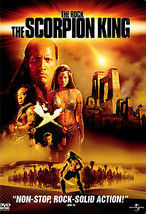 The Scorpion King - $7.99