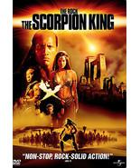 The Scorpion King - $7.99