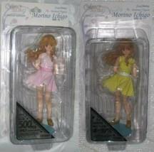 Max Factory Morino Ichigo Chara-ani Limited WF Pink figure Chieri Mameshiba - $128.94