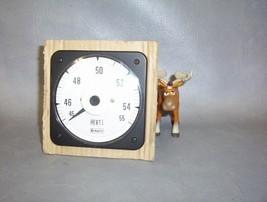077-41LA-PNAG-AG Crompton AC Frequency Meter - $790.17