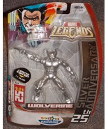 2006 Marvel Legends Limited Edition Wolverine Figure NIP Toys R Us Exclu... - $34.99