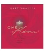 One Flame by Gary Smalley (2002, Hardcover) - $5.00
