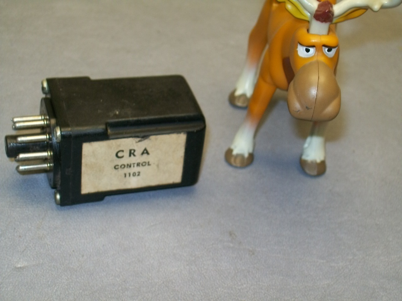Primary image for 1102 CRA Control Relay