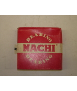 Nachi Deep-Groove Ball Bearings 6008ZZ - $9.00