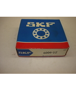 SKF Deep-Groove Ball Bearings 6008-2Z - $9.50