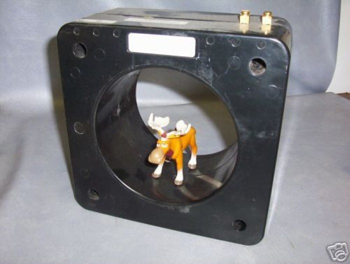 Primary image for 139-601 600:5A Instruments Transformers Inc. Current Transformer