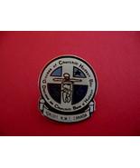 Diocese Churchill Hudson Bay Iqaluit NWT Souvenir Lapel Pin - $6.99