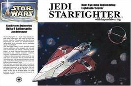 Fine Molds 1/72 STARWARS episode2 Jedi Starfighter - $86.07