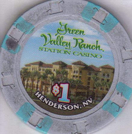 Chip green valley
