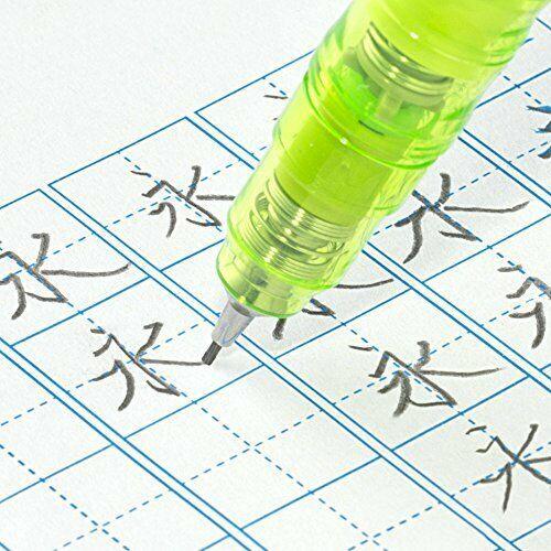 Zebra Mechanical Pencil Delguard 0.7mm, White Body (P-MAB85-W) image 11