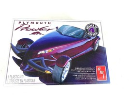 Plymouth Prowler Model Kit AMT1083M/12 1:25 Scale Snap-Together Assembly... - $29.35
