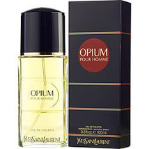 Opium By Yves Saint Laurent Edt Spray 3.3 Oz - $128.00