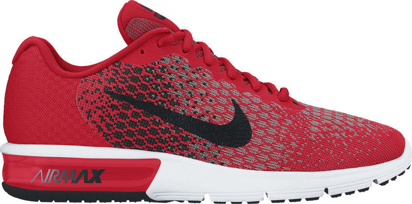 Details about Nike Air Max Sequent 2 Mens Running Trainers 852461 Sneakers Shoes 601