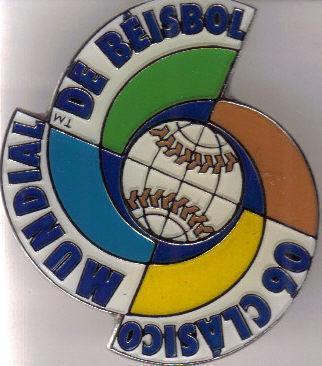 Mundial pin