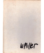ALL THUMBS by W. MILLER Intro by WHITNEY BALLIETT - $4.95