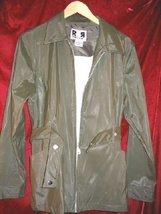 Womens Rave 4 Real Winter Jacket Rain Coat L - $20.00