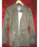 Womens Rave 4 Real Winter Jacket Rain Coat L - $20.00