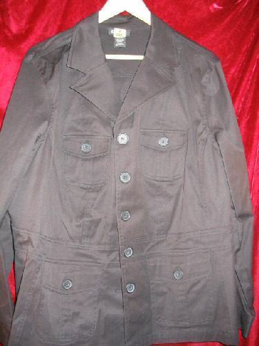 Womens Lane Bryant Winter Jacket Coat Dry Cleaned 22/24
