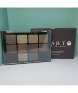 Viseart Eyeshadow & Brow Palette - 00 Structure - FULL SIZE (0.84 oz) Ne... - $38.99
