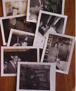 16 - 1970s Polaroid Instant Family Photos Rolle... - $5.99