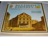Beethoven edition   8 records thumb155 crop