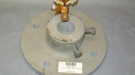 "8"" Mounting Flange 1 1/2"" Bore 4 Bolt Aluminum OHTU036 SMO# S102536 - $65.17"