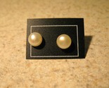 276 white pearl studs thumb155 crop