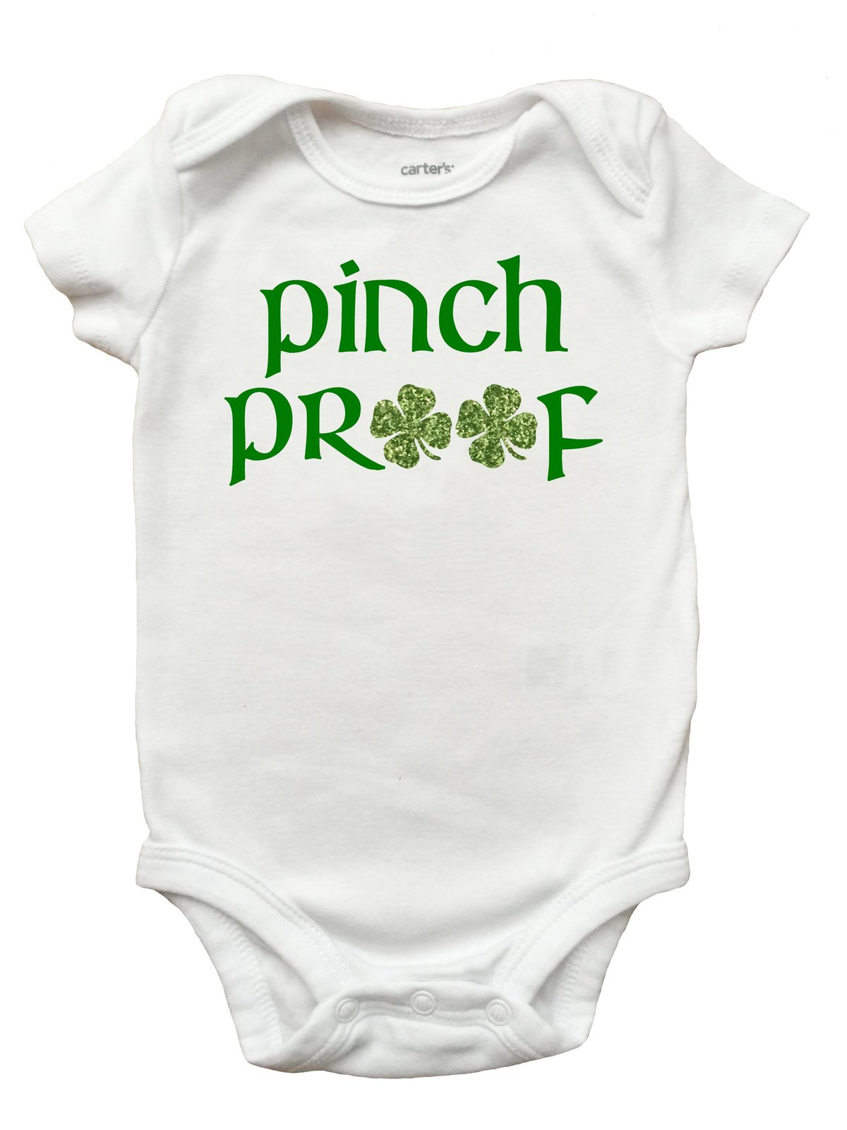 b082f1253 Pinch Proof Children's T-Shirt, St. Patricks and 22 similar items.  Pinchproofonesie
